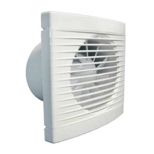 Ventilator axial gama Play cu timer (2-23min.) - Ø100 [0]