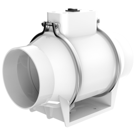 Ventilator axial gama Turbo standard - Ø100 [0]