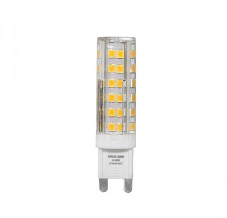Bec cu LED SMD  G10 4W (≈40w) lumina rece [1]