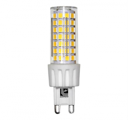 Bec cu LED SMD  G9 dimabil 4W (≈35w) lumina rece [3]