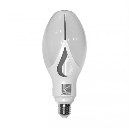 """Bec cu LED tip """" MAGNOLIE"""" E27 30W (≈330w) lumina alba [0]"""