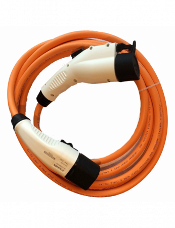 Cablu de incarcare masini electrice T12/32P [0]