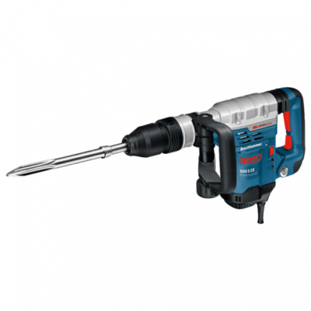 Ciocan demolator Bosch GSH 5 CE, 1150W, 8.3J, 2900 batai, SDS Max [0]
