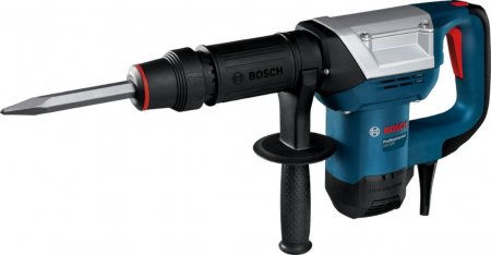 Ciocan demolator Bosch GSH 500, 1100W, 7.5J, 2900 batai, SDS Max [0]
