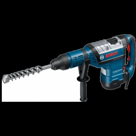 Ciocan rotopercutor Bosch GBH 8-45 DV, SDS-Max, 12.5J, 1500W, 305rpm [0]