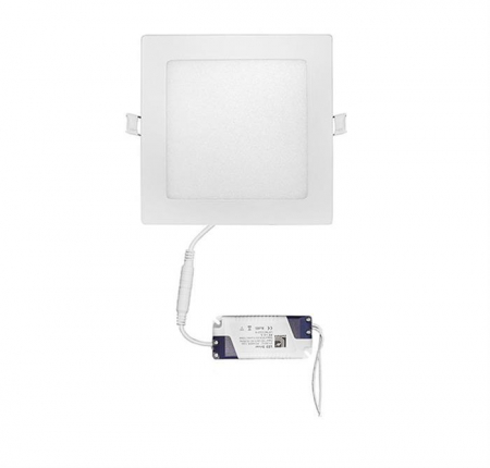 Downlight LED patrat incastrat- Slim Line [0]