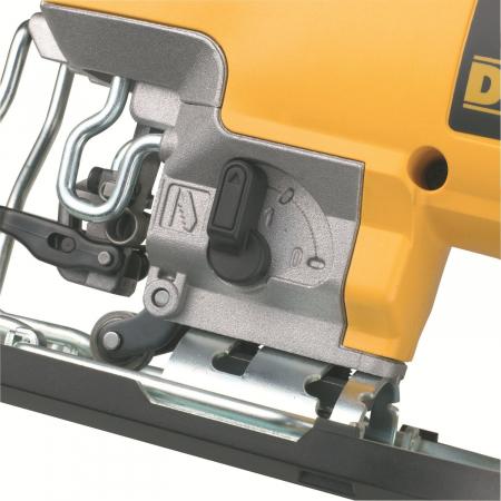 Fierastrau Pendular Compact Cu Maner Superior DeWALT [2]