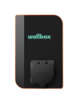 Statie incarcare Wallbox Copper 22kW, Type 2 [1]
