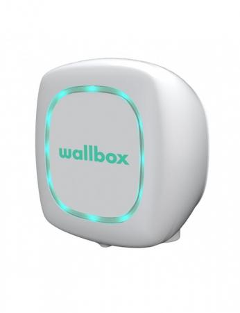 Statie incarcare Wallbox Pulsar, 7kW, Type 2 [0]