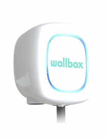 Statie incarcare Wallbox Pulsar, 7kW, Type 2 [1]