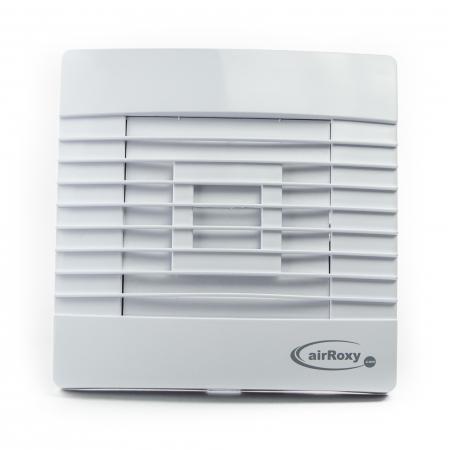 Ventilator axial gama Prestige cu timer si grila automata- Ø100 [0]