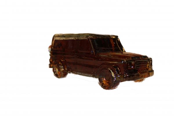 Divin Călărași Figurină Automobil 5 ani [0]