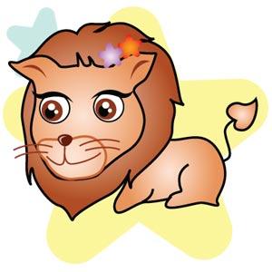Horoscopul Bebelusilor - Bebe Leu