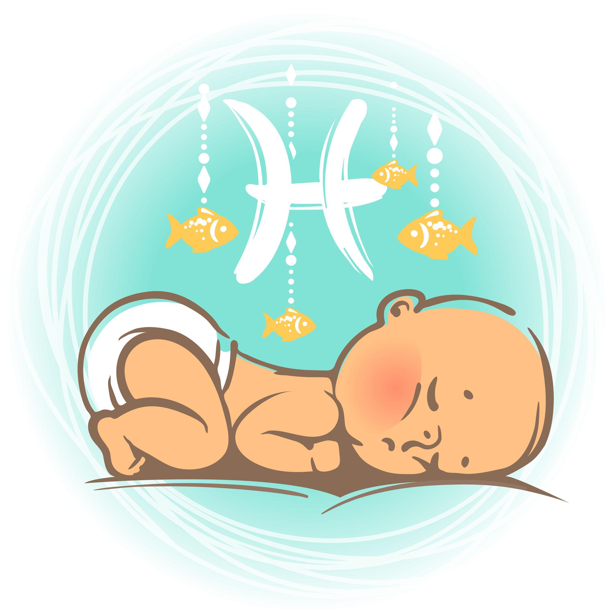 Bebe Pesti - Horoscopul Bebelusilor