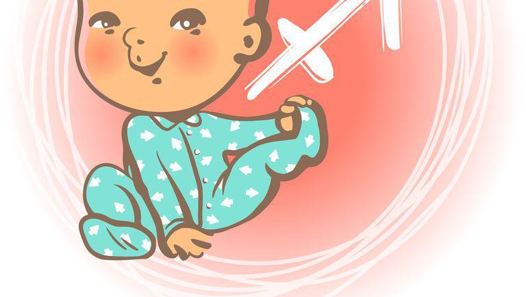 Horoscopul Bebelusilor - Bebe Sagetator