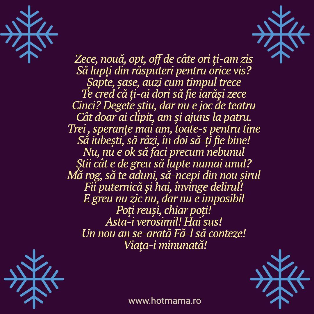 Urări de Crăciun și Anul Nou pentru mămici și viitoare mămici