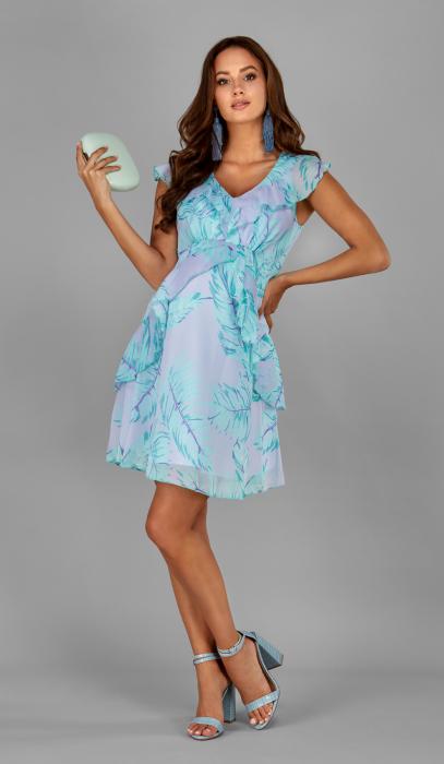exotic-palm-rochie-eleganta-gravida-textura-subtire-si-matasoasa 0
