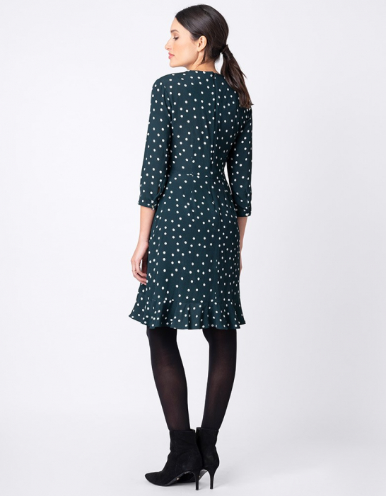 Forest Dots - Rochie Gravida & Alaptare [4]