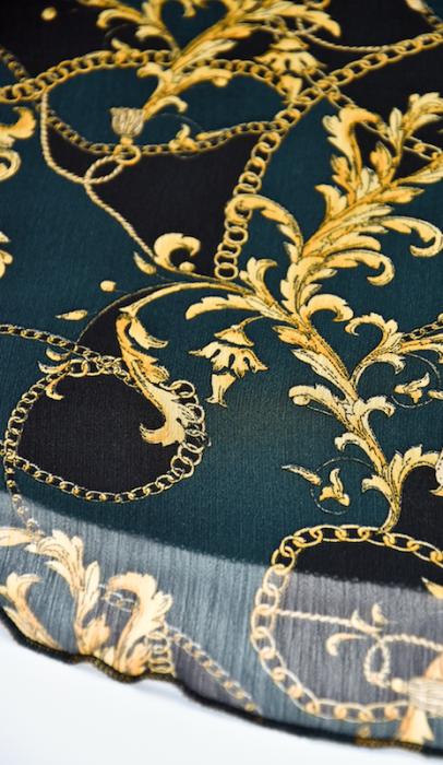 gold-elegance-rochie-gravida-maternitate-transport-gratuit 5