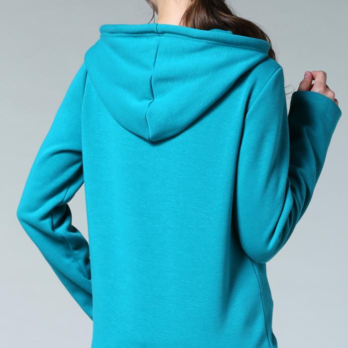 hanorac-flausat-blue-aqua-bluza-gravide-alaptare 6