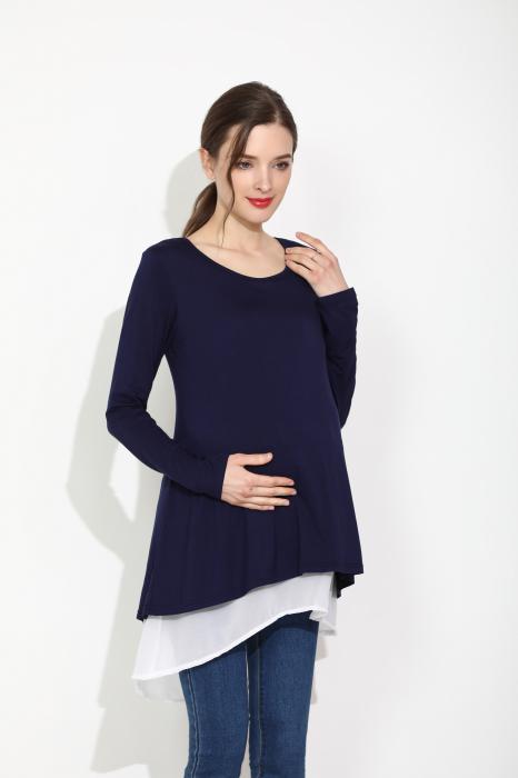 blue-saphire-rochie-de-zi-sarcina-si-alaptare 0