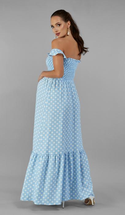 nora-rochie-lunga-buline-gravida-alaptare [2]