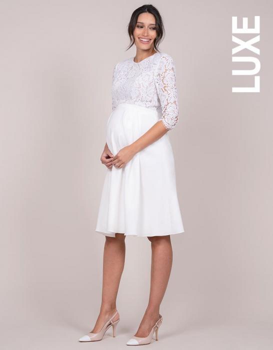 luxe-white-dream-rochie-premium-de-mireasă-bust-din-dantelă-de-mătase 2