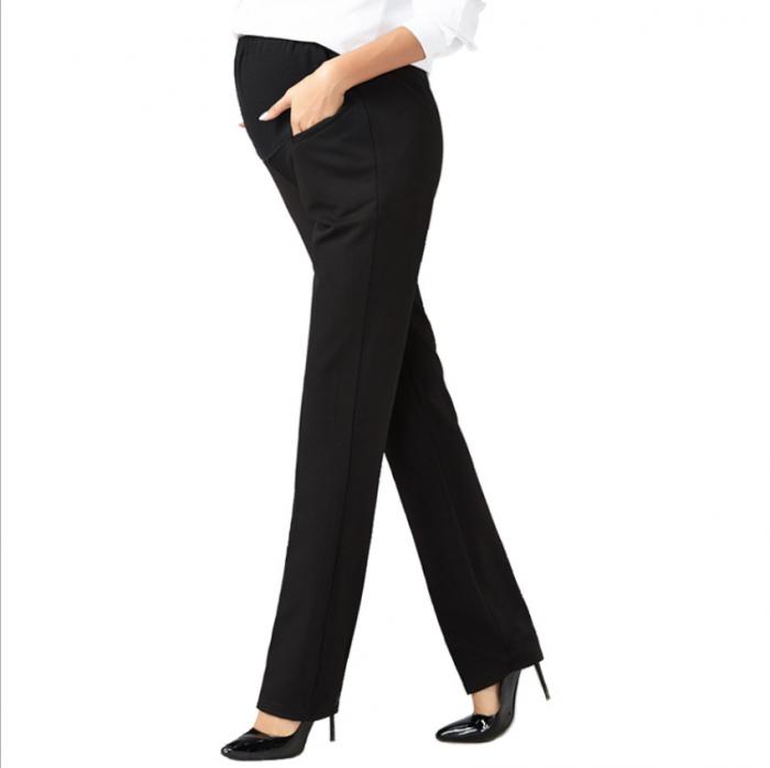 office-mama-pantaloni-gravida 1