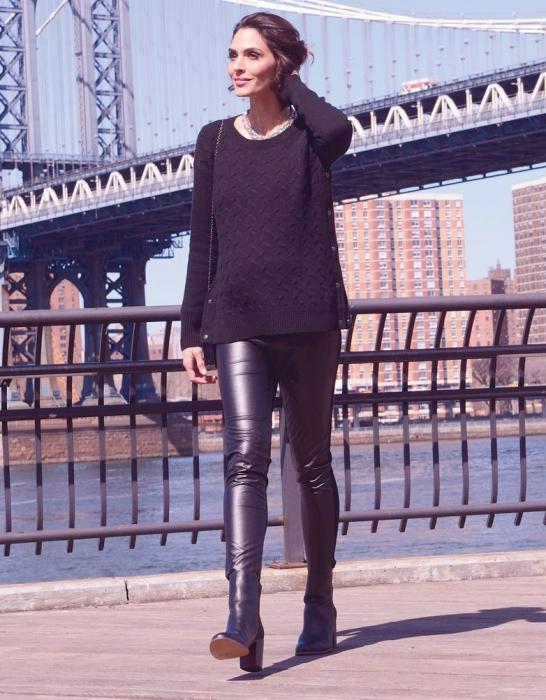 pantaloni-gravida-sexy-black 0