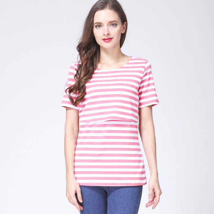 red-marinero-tricou-gravida-alaptare 4