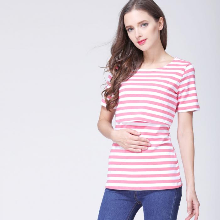 red-marinero-tricou-gravida-alaptare 1