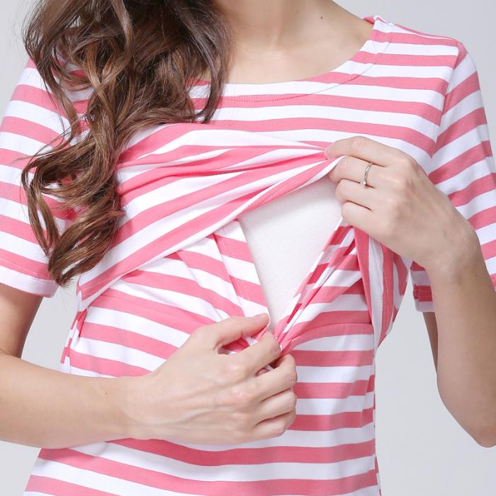 red-marinero-tricou-gravida-alaptare 2