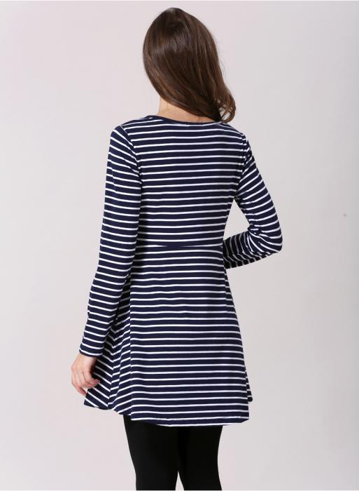 Tunica marinero - Bluze Gravide & Alaptare 11