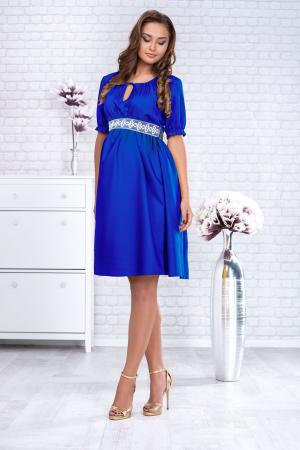 Blue Marisol - Rochie Eleganta Gravida si Maternitate1