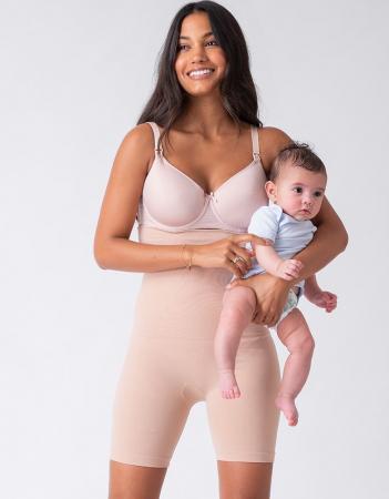 Colanti Modelatori Maternity Nude [2]