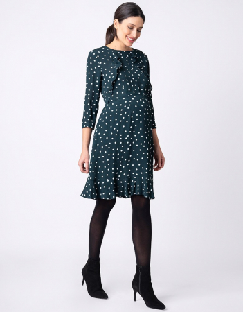 Forest Dots - Rochie Gravida & Alaptare [2]