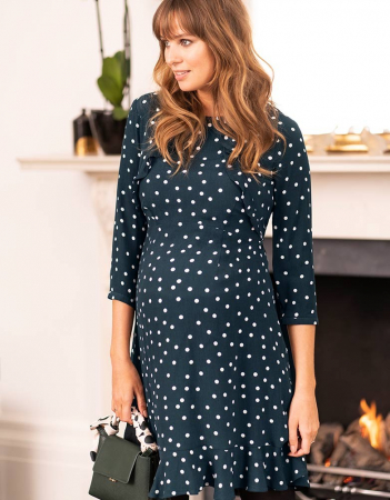 Forest Dots - Rochie Gravida & Alaptare [3]
