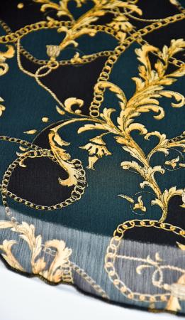 Gold Elegance - Rochie Gravida & Maternitate, Transport Gratuit5