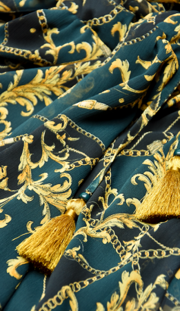 Gold Elegance - Rochie Gravida & Maternitate, Transport Gratuit4