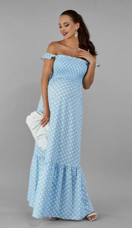 nora-rochie-lunga-buline-gravida-alaptare [1]
