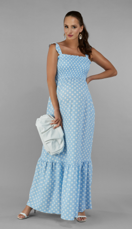 nora-rochie-lunga-buline-gravida-alaptare [0]