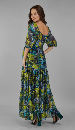 luisa-rochie-lunga-eleganta-gravida-alaptare [1]