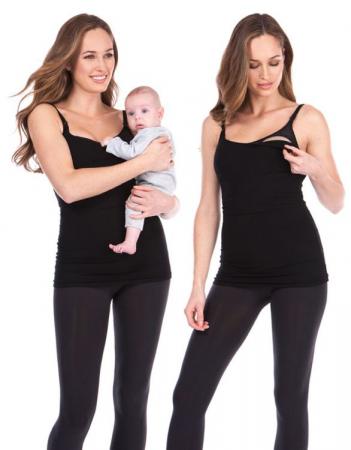 Maieu Modelator Maternity cu Functie Alaptare2