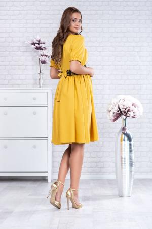 Marisol - Rochie Gravida Eleganta, Transport Gratuit2