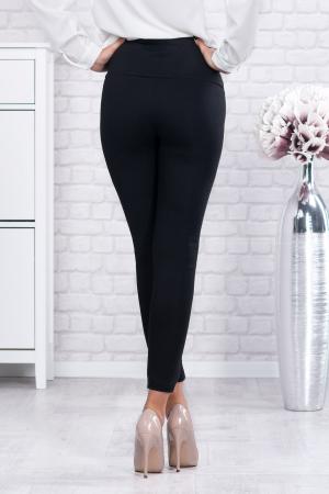 Pantaloni Flausati Gravide  - Catifea Interioara [4]