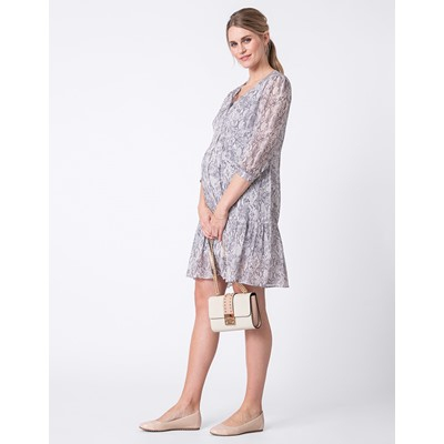 Print Elegance - Rochie Eleganta Sarcina & Alaptare2