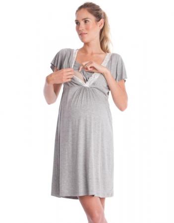 Shades of Grey  - Camasa de noapte Gravide si Alaptare2