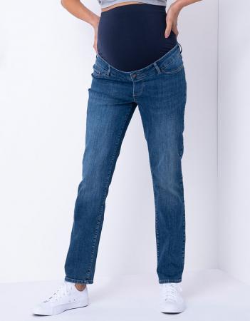 Relax Mama Jeans - Blugi pentru Gravide [1]