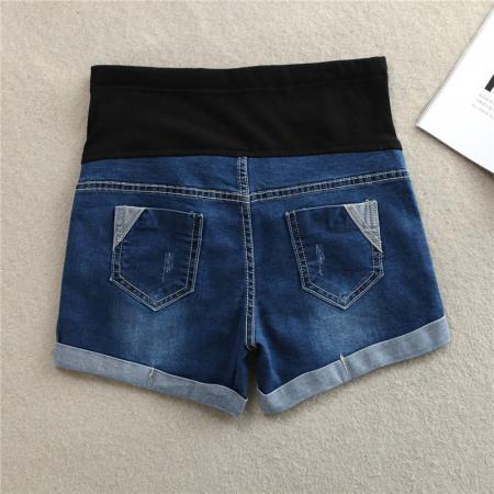 Summer - Pantaloni scurti gravida2