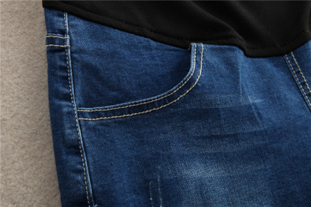 Summer - Pantaloni scurti gravida3